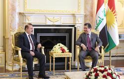 """كودستان تلغي رسوم دخول السياح العراقيين وتسلمهم """"الضمان الأمني"""""""