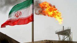 اندلاع حريق بمنشأة لتخزين منتجات النفط في إيران