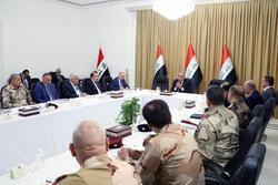 العراق يكشف سبب زيارة عبدالمهدي للسعودية