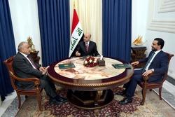 مكتب عبدالمهدي يعلن نتائج اجتماع الرئاسات الثلاث بشأن التفجيرات الاخيرة