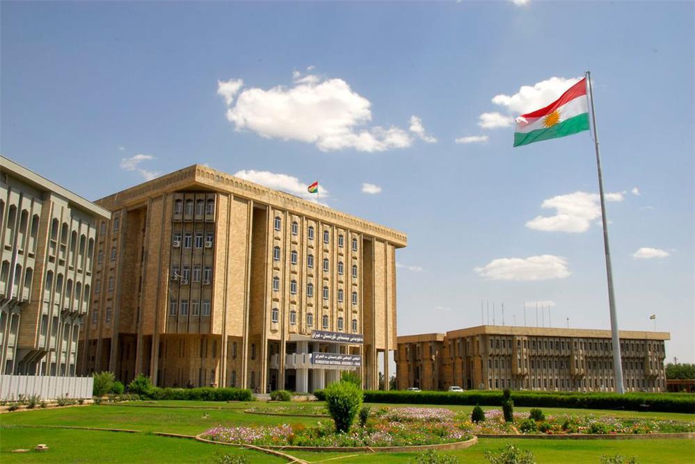 برلمان كوردستان يناقش أوضاع المناطق المتنازع عليها