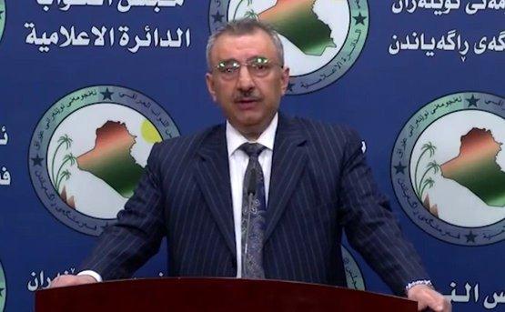الشيخ علي يكشف عن حالة تؤدي لتوليه رئاسة الحكومة: هذان يرفضان