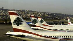 """لبنان يوقف الرحلات من وإلى دول """"كورونا"""" ويمنع دخول العراقيين"""