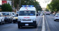 مقتل شخص وإصابة آخر بإنفجار مخلفات حربية بين الأنبار وكربلاء