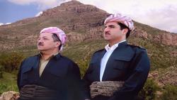 زعيم الحزب الديمقراطي ورئيس اقليم كوردستان يهنئان المسيحیین برأس السنة وميلاد المسيح