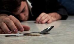 القاء القبض على تاجر مخدرات وسلاح بعد متابعة لستة أشهر