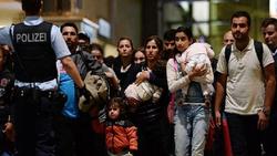 العدالة والتنمية التركي يحذّر أوروبا من موجة هجرة جديدة: أكبر من سابقاتها
