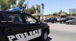 قوات الشرطة تقتل شخصا هاجم حماية مركز إنتخابي في كركوك