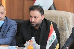 إصابة نائب رئيس البرلمان العراقي حسن الكعبي بفيروس كورونا