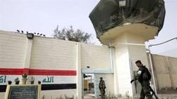 """عمليات الرافدين توضح حقيقة تعرض سجن """"الحوت"""" إلى هجوم إرهابي"""