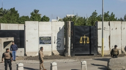 Confessions: A woman exploits people's need for money in Baghdad to buy their human organs