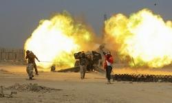 ضجيج الحرب أفقد الآلاف سمعهم في الموصل