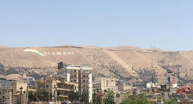 خلال اسبوع .. محافظة بالاقليم تجمع عشرات الملايين لمساعدة كوردستان سوريا