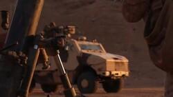 تركيا: عسكريون فرنسيون يدربون قوات كوردية في سوريا