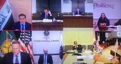 """انطلاق الحوار العراقي - الأمريكي وسط تحذير من """"نتائج كارثية"""""""