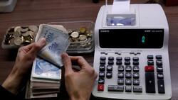 انخفاض التضخم إلى مستوى أقل من المتوقع في تركيا
