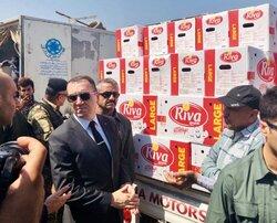 السفير التركي: الانتاج المحلي من البيض ولحوم الدجاج لا يسد حاجة العراق