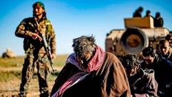 """مذكرات اعتقال بحق عشرات الدواعش في سوريا واستراليا تحذر من """"المتشددات"""""""