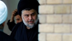 Muqtada al-Sadr lauds al-Kadhimi's efforts to extend Outreaches with the Gulf