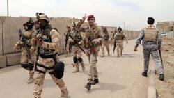 العراق يتصدر لائحة دول بعودة نشاط داعش