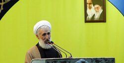"""خطيب جمعة طهران يتحدث عن """"درس ملهم"""" من الشعب العراقي"""