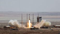 """للمرة الثالثة.. إيران تفشل في إطلاق قمرها الصناعي """"ظافر"""""""