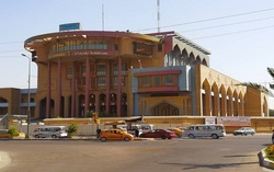 Meet the most likely candidate for the post of head of Baghdad provincial council