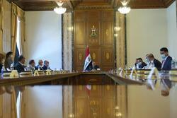 مجلس الوزراء يتخذ قرارين بشأن ضحايا التظاهرات