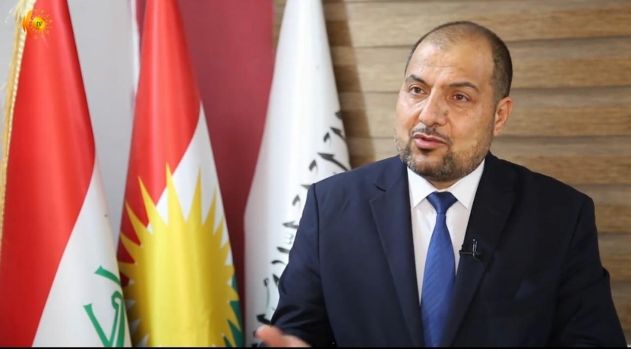 الحركة الاسلامية لا تستبعد مقاطعة الاحزاب الكوردستانية للانتخابات المحلية بمناطق النزاع
