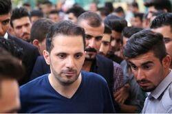 انشقاق من حراك شاسوار عبد الواحد وتشكيل كتلة جديدة في البرلمان العراقي
