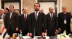 تحالف الحلبوسي يبرز اوراقه: انتهت الحكاية.. لا إقالة للرئيس