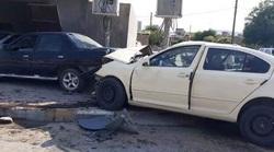 مصرع واصابة خمسة اشخاص بحادث سير في السليمانية