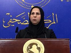 """البرلمان العراقي """"يتفاجأ"""" بقرض خارجي للحكومة العراقية بـ200 مليون دولار"""