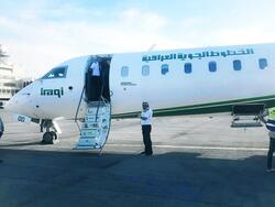تغييرات جديدة تطال إدارة الخطوط الجوية العراقية
