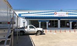 إقليم كوردستان يخصص الاقسام الداخلية لحجر المصابين بكورونا