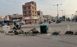 مصدر: القوات الامنية اخفقت بفرض الحظر على أكبر مدن العاصمة بغداد