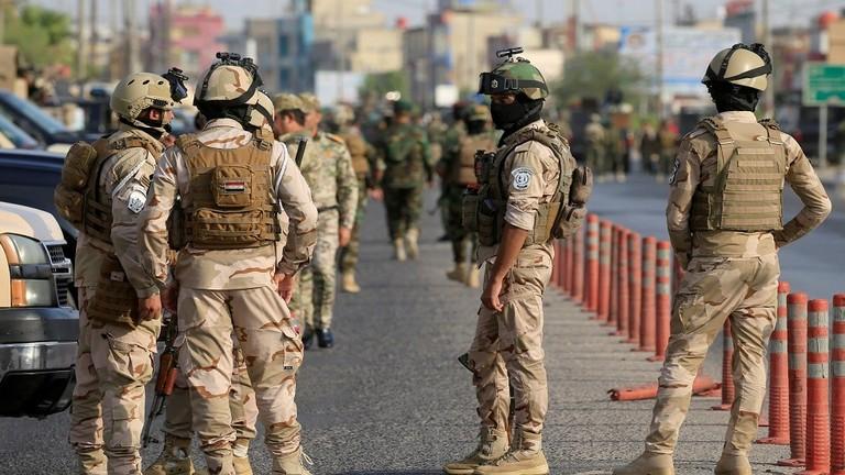 مصدر امني: انفجار عبوتين صوتيتين وسط بغداد احداهما قرب المطعم التركي