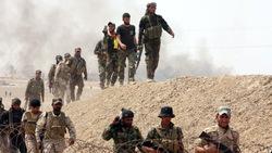 Hawk: Tehran has spent 16 billion dollars on its militias and we hope Iraq will stay away from it