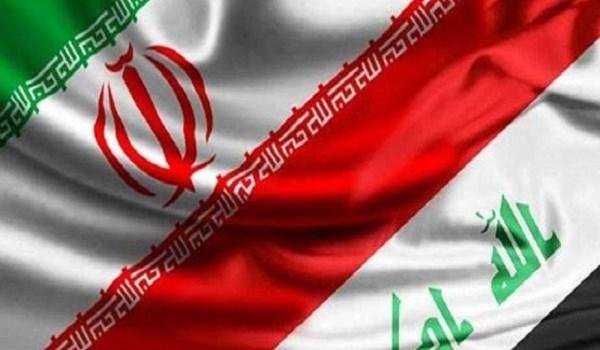 """اتفاق عراقي - ایراني باقامة المعارض التجارية في اطار """"اكسبو"""""""
