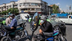 Iran records more than 2500 new Covid-19 infections in 24 hours