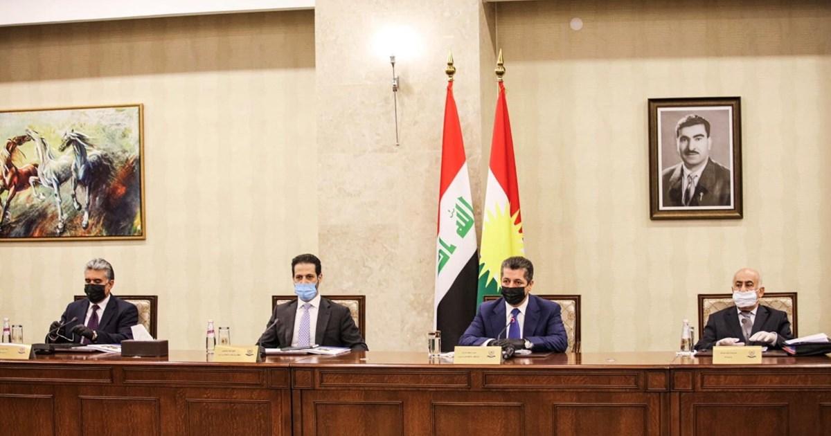 مصدر بحكومة الإقليم: مستعدون لحوار مع بغداد بشأن المنافذ الحدودية بشرط وحيد