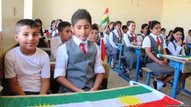 التربية الكوردستانية تعلن قراراً جديداً بخصوص دوام المدارس