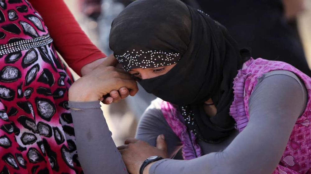 مجلة أميركية: متى تفرج تركيا عن الآيزيديات؟