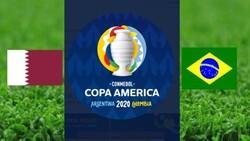 قرعة كوبا أميركا تضع قطر بمواجهة البرازيل والارجنتين بمجموعة صعبة