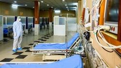 بغداد تسجل حالة وفاة جديدة بكورونا