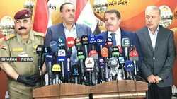 السليمانية تسلم عشرات المعتقلين العرب من كركوك للحكومة الاتحادية