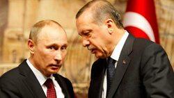 اتفاق روسي - تركي جديد بشأن إدلب هذه تفاصيله