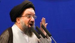 ايران مستاءة: لا تفرحوا لقلة ذهاب الناس لصلاة الجمعة
