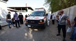 8 وفيات ونحو ألفي إصابة خلال يوم بكورونا العراق
