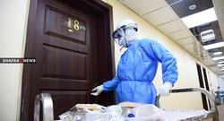 كركوك تعلن شفاء ٥ مصابين بفيروس كورونا
